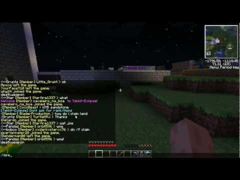 Minecraft Cracked tekkit server, Non Premium, Cracked, 24-7, No hamachi