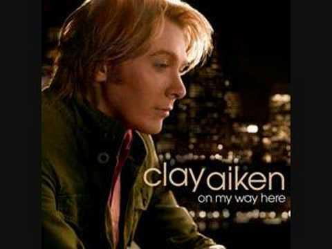 Clay Aiken - It