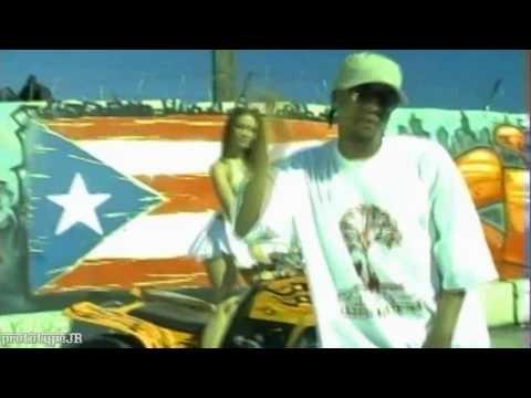 Jowell y Randy - Siguelo Bailando Solita [video music] HD