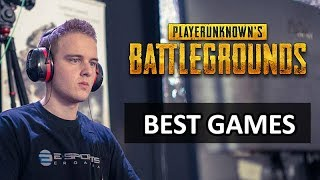 Best of sprEEEzy | PUBG High Kill Games and Highlights | Rerun | 14th - 18th January