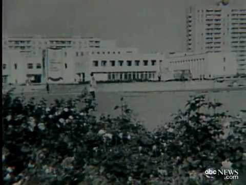 Chernobyl Nuclear Disaster: News Report From April 28, 1986