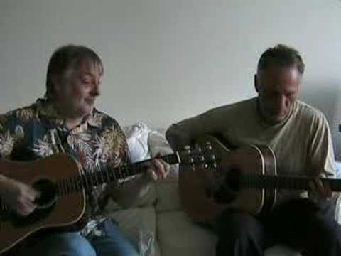 Elliott Randall&Steve Donnelly ::