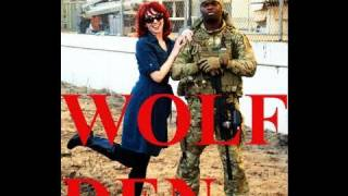 WOLF's How to use MOLLE, Airsoft rifles, and Full Clip shoot