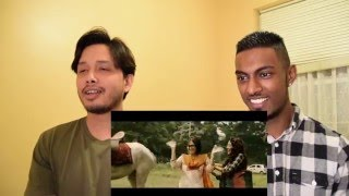 Family Album | Bengali Movie Trailer Reaction | Stageflix