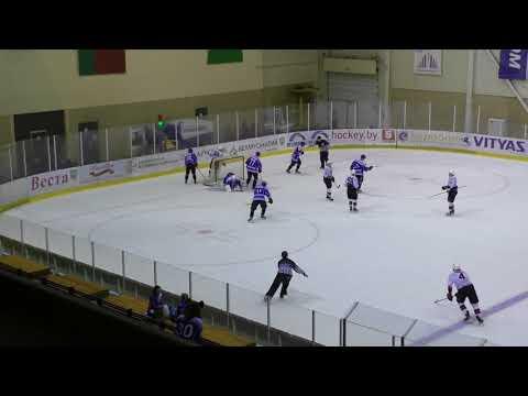 2017 08 10 Витебск Неман 2 5 голы