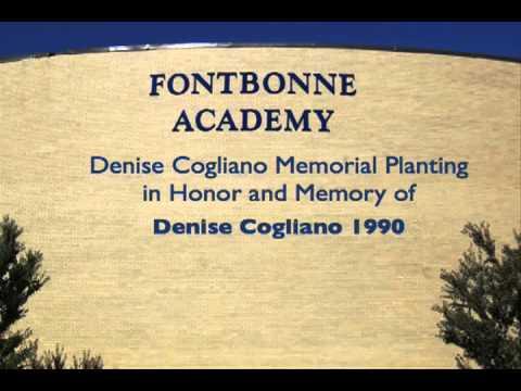 Fontbonne Academy Memorial Mass 2010
