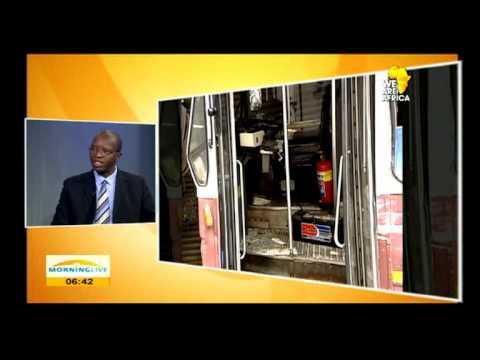 Joburg Metrobus vows to improve its service