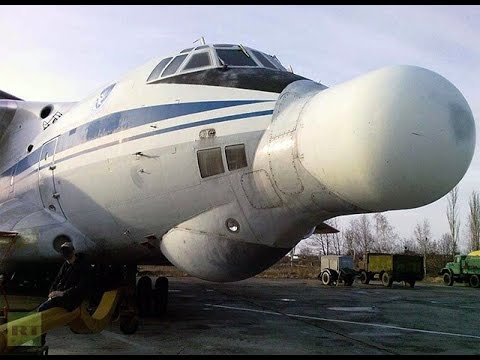 Top 10 Secret Weapons That Russia Is Developing