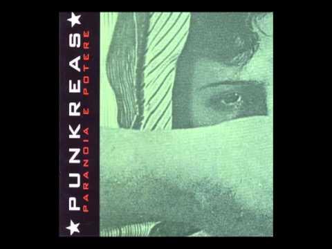 Punkreas - Lorologio