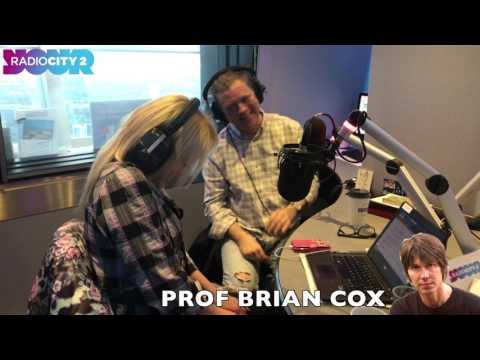 Jon Culshaw LIVE on Radio City 2 Breakfast