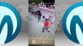 Agricultor é preso pela Polícia Militar em Icó depois de furtar duas bicicletas