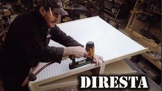 ✔ DiResta Tools & Material Cart