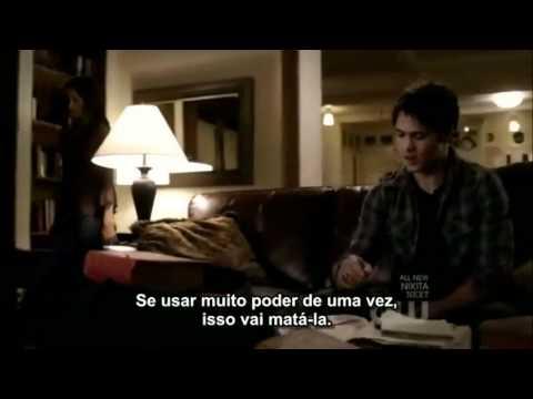 Vampire Diaries Season 2 Episode 17 - Recap video