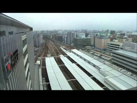 博多駅周辺 2011 7 1 沖野玉枝 検索動画 17