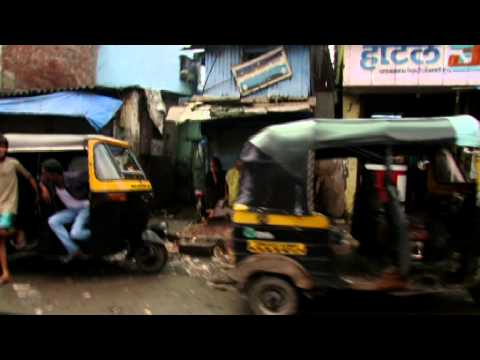 'Kaya Kalp' The dumping ground of Mumbai (Govandi) Directed by Aabid Surti & Manju Chawda