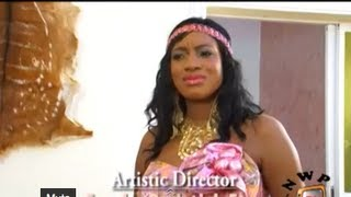 POWER OF A KING PART ONE  -    Nigeria Nollywood movie