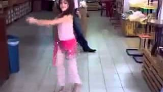 Cute Arabian Girl Dance...watch and Shares......Watch Videos And Shares