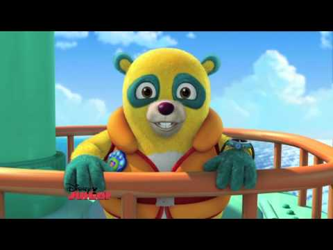 "Special Agent OSO - ""Drink Another Day"""