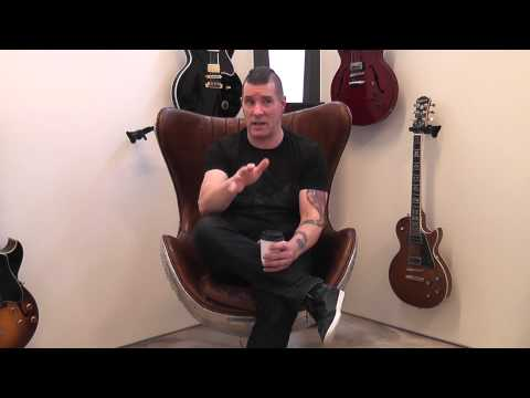 ANNIHILATOR interview with JEFF WATERS on 'SUICIDE SOCIETY' by Mark Taylor