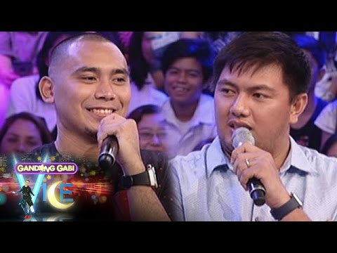 GGV: Paul Lee & Beau Belga's love stories