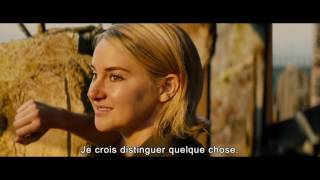 Divergente 3 : au-delà du mur (2016) french version