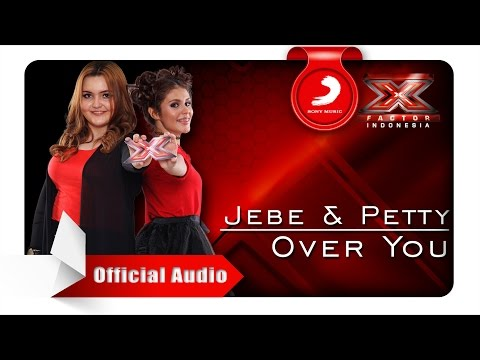 download lagu Jebe & Petty - Over You gratis