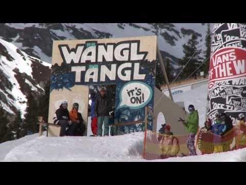 Waengl Snow 2011