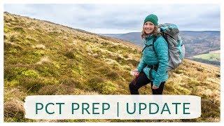 Pct Prep Update