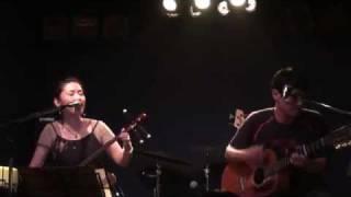 満月の夕 片山恵理 - Mangetsu no Yube -  yElly Katayama