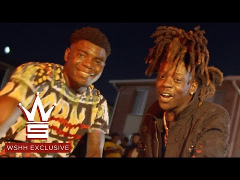 "Breadwinna GDawg Feat. 9lokknine ""Millionaires"" (WSHH Exclusive - Official Music Video)"