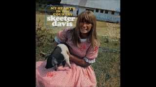 Watch Skeeter Davis Evil On Your Mind video