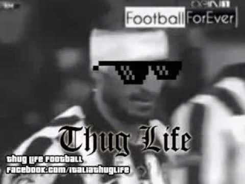 Giorgio Chiellini vs Cristiano Ronaldo THUG LIFE Juventus - Real Madrid 2-1