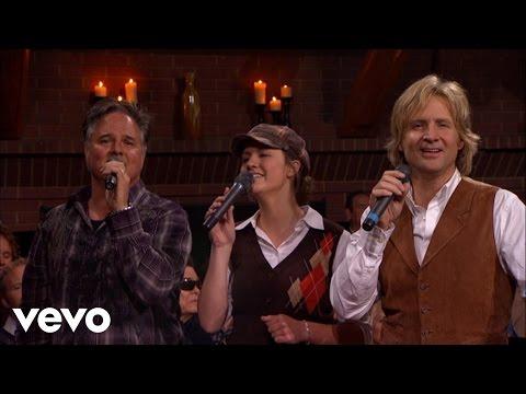 Bill & Gloria Gaither - Sometimes Alleluia (Live)