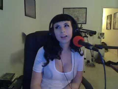 Bailey Jay Radio Show video