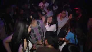 Sensation Club Dubai