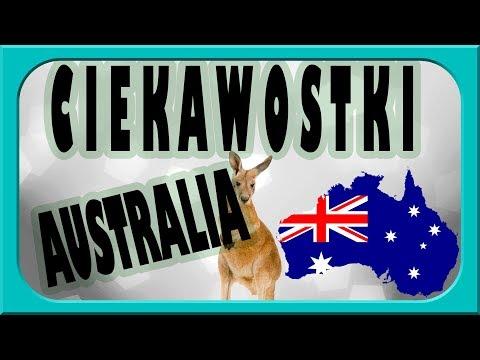 Ciekawostki O Australii || Niewyjaśnione Zaginięcie Premiera