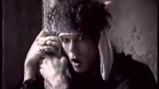 Клип Christian Death - Believers Of The Unpure