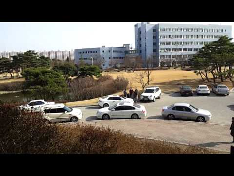 Korea Advance Institute Of Science and Technology (KAIST): A Campus Tour