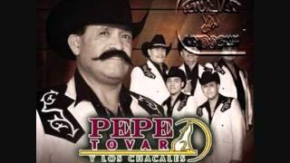 Devuelveme - Los Chacales de Pepe Tovar