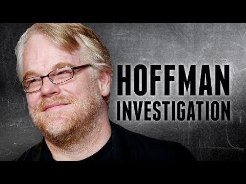 Arrests & Wild Rumors Surround Death Of Philip Seymour Hoffman
