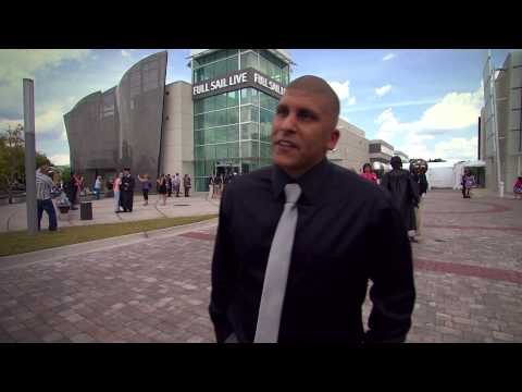 Orlando Mendez (Full Sail Recording Arts Graduate) on his Latin Grammy Nomination