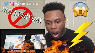 It's Not Everyday Bro - JAKE PAUL DISS TRACK (Official Music Video) ft Quadeca & Monstah REACTION!