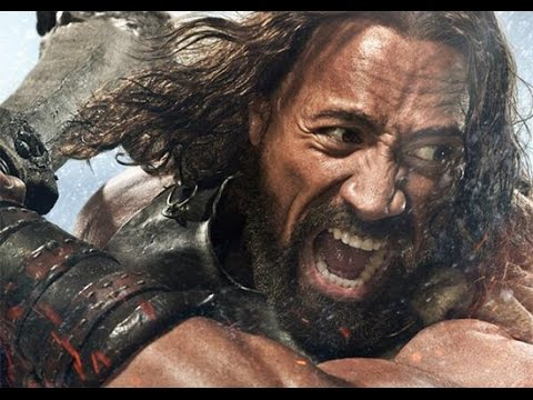 NON SPOILER REVIEW Hercules (2014)