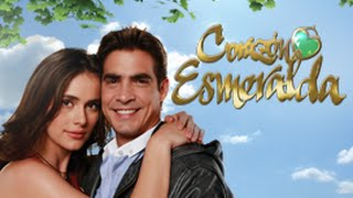 Corazon Esmeralda - Spanish Trailer