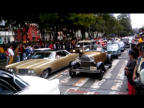 Guinnes world records autos antiguos history 6/10