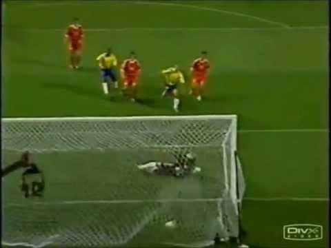 Brazil 2002 FIFA World Cup