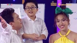Thần đồng ngôn ngữ, mới 8 tuổi đã nhớ rành rọt 10 thứ tiếng trong Biệt Tài Tí Hon