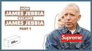 How JAMES JEBBIA Became JAMES JEBBIA (The Real Supreme Story) 2019 | PART 1