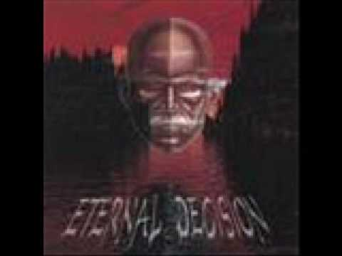 Eternal Decision - Strength