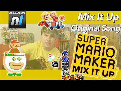 Ryan Craddock - Mix It Up